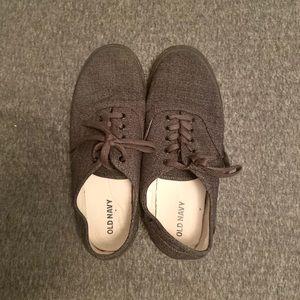 Men's old navy sneakers
